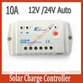 10A 12V 24V LS1024B Landstar Solar Charge controller, 10a solar charger regulator RS-485 bus communication with PC