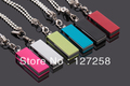 1pcs Free shipping (8gb up to)64GB 32GB USB 2.0 Flash Memory Pen Drive Stick Drives 100% new Sticks Pen drives U Disk
