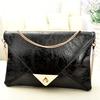 Hot 2014 Chain Shoulder Bags European and American Style Women Leather Handbags High Women Messenger Bags Drop Shipping