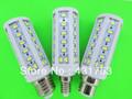 NEW! E27 B22 E14 50 SMD 5730 15W Corn Lamp LED 15W Energy Saving Light Lamp Bulb 110V/220V ( Free delivery / warranty 2 years )