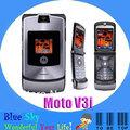 Motorola RAZR V3i Original Refurbished phone Good Quality One Year Warranty