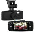 2014 New Novatak 96650 G1WH Car DVR Full HD 1920*1080@30FPS With WDR + 140 Degree Angle Lens + G-Sensor Free Shipping