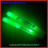 free shipping 4*48cm 360pcs/lot steady light led stick green led foam stick foam glow stick for Christmas