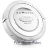 2014 Top Selling 100% Good Feedback White Color 6 In1 Intelligent Vacuum Cleaner , 6 drop sensors,Ultrasonic Sensor,UV