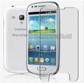1 x Matte Anti-glare Anti glare Screen Protector Film Guard Cover For Samsung Galaxy S3 mini i8190 Galaxy S III mini I8190N