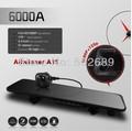 360Degree Bird View System 4 Camera Panoramic Car DVR Recording Parking Cam C#P5