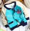 2014 spring & autumn New Arrival Hot boy fashion windbreaker jacket export high quality kids clothes baby 0uterwear Wholesale S1