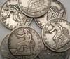 U.S. Coins Trade Dollar 25 PCS (1873-1885) Very Good Coin Free Shipping