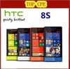 "HTC Windows Phone 8S A620e Original Unlocked Cell phone Win8 3G GPS WIFI 4.0""TouchScreen 5MP camera Refurbished Free Shipping"
