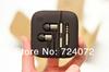 Free Shipping Top Quality 100% New XIAOMI Piston Earphone Headphone Headset silver, Gold with Mic for MI2 MI2S MI2A Mi1S Phones