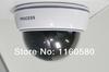 Lowest Price wholesale Wireless Fake Camera CCTV Camera  Dummy LED Surveillance Security Camera ,Free Shipping