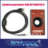2014 Hot Selling Top Quality Gambit Car Key Transponder Programmer RFID Car Key Master II + Free Shipping