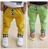 Спортивные штаны для мальчика своими руками 48