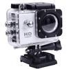 Free shipping SJ4000 Full HD Waterproof go pro cam Action Helmet Camera sports mini dv dvr video recorder white/black/yellow