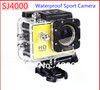 SJ4000 Sport Action Camera Diving Full HD DVR DV Min 30M Waterproof extreme Sport Helmet Action Camera 1920*1080P G Senor