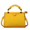2014 spring and summer litchi portable one shoulder bag PU leather female handbag fashion elegant motorcycle bag Sk7A
