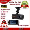 100% Original LS650W Car DVR Camera Full HD 1080P 30FPS Novatek 96650 Super Night Vision HDMI H.264 G-Sensor  2.7'' LCD Cash Cam