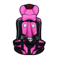 drop shipping seat cover Car portable annbaby child safety seat baby car seat 0 - 4 baby seat for car four colors