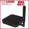 Original MINIX NEO X7 RK3188 Quad Core Mini PC TV Box 2GB DDR3 16GB ROM Android 4.2.2 OS WiFi HDMI USB RJ45 OTG XBMC Smart TV