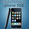 "Original iphone 3GS 3G Unlocked Cell phone 8GB 16GB 32GB ROM GPS 3.0MP 3.5""TouchScreen iOS APPLE Smart phone New/Used"