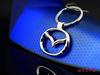 Mazda 3 keychain key ring key chain MAZDA keychain
