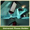 Support de Telephone de Voiture Universal GPS/Smart Phones Steering Wheel Car Mount Holder Stands