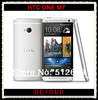 "HTC One Original Unlocked GSM 3G & 4G Android Quad-core ONE M7 32GB Mobile Phone 4.7"" WIFI GPS 4MP dropshipping"