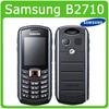 B2710 Original mobile phone Samsung B2710 waterproof cell phones 3G GPS Bluetooth Camera Mp3 player refurbished phone unlocked