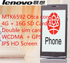 """New Phone ZTE V987 u MTK6589T MTK6589 Android 4.2 3G GPS Mobile Phone 1G RAM 4G ROM 4 Cores 5.0"""" IPS Display 8MP Cam Cell Phone"""