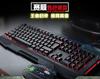 gaming keyboard dota 2 teclado gamer computer usb mechanical Wired game led backlit keyboard for laptops &desktops free shipping