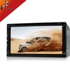 Universal Double Two 2 din Pure Android 4.1 Car DVD GPS Radio Stereo Audio Player GPS Navi Navigation System Car Pc Head Unit
