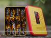 [Aroma Of Spring]2014 New Zhangping Shui Xian Oolong Tea,80g Top Grade Flovored Fujian Shuixian Wulong Teas Gift Canned Package