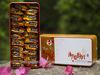 [Aroma Of Spring]2014 New Zhangping shui xian narcissus Oolong tea,220g Fujian compression organic health teas gift box packing
