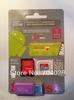 Memory cards Micro sd card 64gb 32GB 16GB class 10 Memory card 8GB class4 Micro sd card + Adapter + gift Reader
