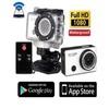 Freeshiping WDV5000 WiFi 5.0MP Full HD 1080P Waterproof Action Sport Camera CAM WiFi DV Camcorder