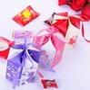50pcs/lot Wedding Favor gift candy boxes Paper Box with Ribbon