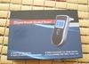 60pcs/lot Prefessional Police breathalyzer high quality Breathalyzer alchohol tester Dropshipping