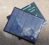 HOT! 3.5Watt 18V Mini Solar Cell Polycrystalline Solar Panel DIY Panel Solar Power 12V Battery Charger 165*135*3MM Free Shipping