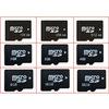 Real Full Capacity MicroSD TF Memory Card 2G 4GB 8GB 16GB 32GB Compact Flash Card Carta di TF Cartao de Memoria tarjeta PACKED