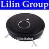 2014 High Class Multifunctional Intelligent Vacuum Cleaner UV Lamp Mop Virtual Wall HEPA Filter Floor Robot Vacuum Cleaner