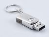 Free shipping Usb flash disk 32GB 64GB 128GB stainless steel usb flash drive metal USB 2.0 Flash Memory Stick Drive