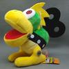 Free Shipping EMS 100/Lot New Cute Super Mario Bros Plush Toy Doll Mecha Windup Koopa Mechakoopas 6 inch