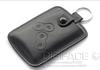 Leather car key cover remote conrtrol cover for Renault Koleos duster logan fluence megane2  scenic key  case