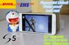 Octa Core MTK6592 s5 mobile phones Original logo 2GB RAM 16GB ROM Android 4.4 16MP Waterproof unlock MTK6582 Dual core SV phone
