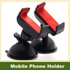 10 Piece Universal support de voiture Car Windshield Stands Mount Holders Bracket for Sony Xperia Z for Honor 6 for Asus Zenfone