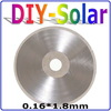 0.16*1.8mm 660 Feet Tabbing Wire ,solar Cell Soldering Wire,solar Tabbing Wire, Solar Cell Pv Ribbon