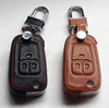 Free Shipping Leather Smart Key Holder/Key Sets For Chevrolet Chevy Cruze/AVEO/Trax