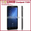 Original Coolpad 7320 Mobile Phone MTK6592 Octa Core Android Smartphone 1GB RAM 8GB ROM 5.5 Inch HD IPS Screen 13.0MP Camera