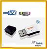 Free Shipping, Receptor WIFI N 150mbps 150M USB Nano b/g/N MINI MICRO antena WU720N Mini Adaptador Wireless Usb Wifi Receptores