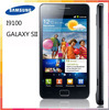 """i9100 Original samsung GALAXY SII S2 I9100 M250 3G mobile phone Android 4.0 Wi-Fi GPS 8.0MP 4.3"""" touch Good quality refurbished"""